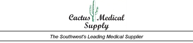 Cactus Medical Supply